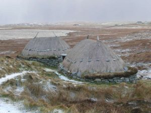 Norse Mill, Isle of Lewis